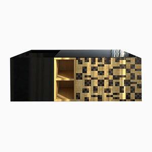 Cubico Badezimmerschrank von Notempo