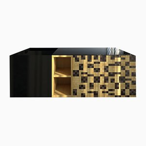 Meuble de Salle de Bain Cubico par Notempo