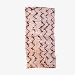 14192 Azilal Berber Vintage Teppich