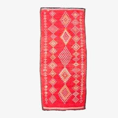 Vintage Boujad Berber Rug