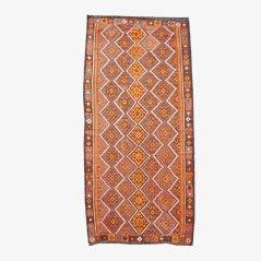 Vintage Kilim Teppich