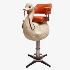 Children's Goose Chair from Henry Colomer, 1960s