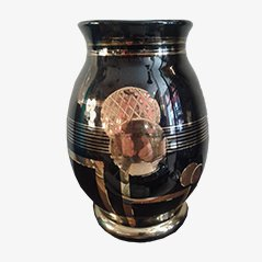 Vintage Art-Déco Jar