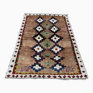 Orientalischer Vintage Teppich, 1980er