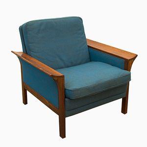 Danish Rosewood Lounge Chair, 1964