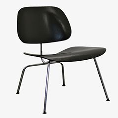 LCM Lounge Chair by Charles & Ray Eames for Herman Miller, 1946