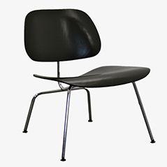 LCM Lounge Stuhl von Charles & Ray Eames für Herman Miller, 1946