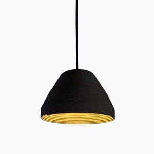 Lámpara roll pequeña de Sébastien Cordoleani