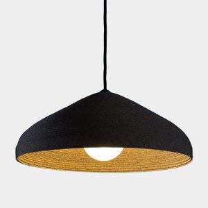 Lampada Roll grande di Sébastien Cordoleani