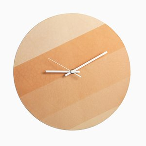Horloge Murale Sunclock #3 par Lina Patsiou