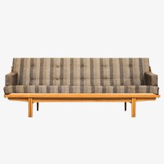 Diva Sofa by Poul Volther for Gemia, Sweden, 1960s