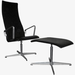 Oxford Lounge Set by Arne Jacobsen for Fritz Hansen