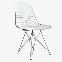 DKR-2 Wire Chair Charles and Ray Eames for Vitra