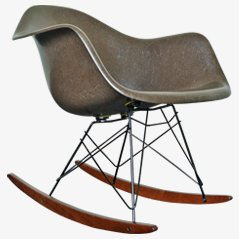 RAR Rocking Chair by Charles and Ray Eames for Herman Miller / Vitra