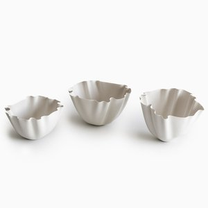 Three Less: No.1 Bowls by gt2P