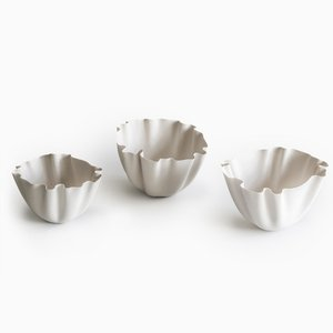 Less: No.1 Catenary Pottery Printer - Set Two by gt2P