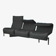 Veranda Sofa by Vico Magistretti for Cassina