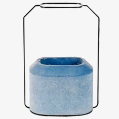 Weight Vase B by Decha Archjananun