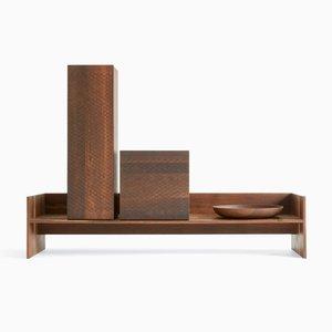Folete Standard Platform by Garth Roberts
