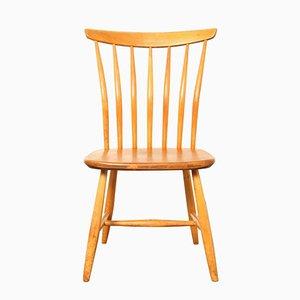 Schwedischer Stuhl von Bengt Akerblom & Gunnar Eklöf für Akerblom Stolen, 1950er