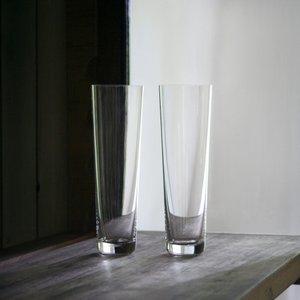 Six Champagne Glasses by Deborah Ehrlich