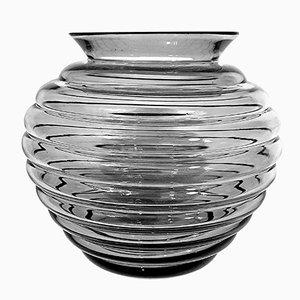 Vase Felicitas Art Déco par Richard Lauke, 1930s