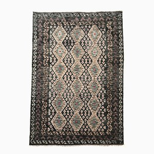Maymanan Handwoven Rug, 1960