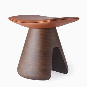 Fou Stool by Christophe Delcourt