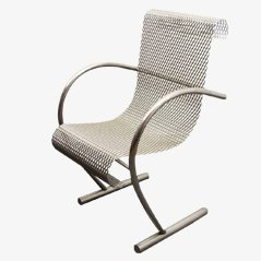 Sing Sing Sing Chair by Shiro Kuramata for XO, 1985