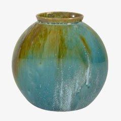 Italienische Vase von Guido Andloviz, 1950er