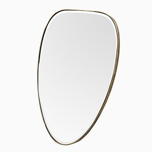 The Shield Mirror by Lind + Almond for NOVOCASTRIAN