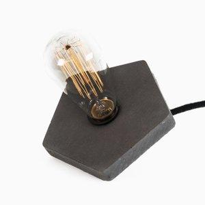 Lampe B30° S Noire par JinSik Kim