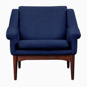 Personaliserbarer Sessel aus Teak von Folke Ohlsson für Dux, 1960er