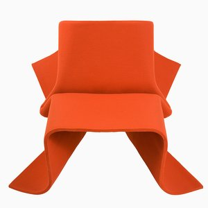 Limited-Edition Foldchair by Olivier Grégoire