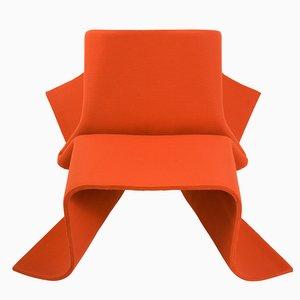 Poltrona Foldchair Limited Edition di Olivier Grégoire