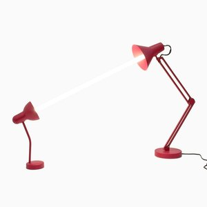 Relumine: Rosemarie & Antón Table Lamp by Mischer'Traxler