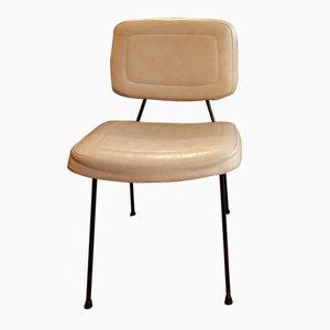 CM196 Chair von Pierre Paulin für Thonet, 1950er