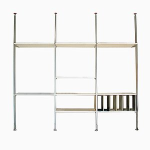 CSS Modular Wall Unit by George Nelson for Herman Miller, 1960s