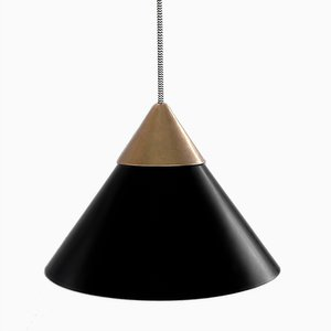 Rubberweight Pendant Lamp by Dale Hardiman, Henry Wilson, and Sarah K
