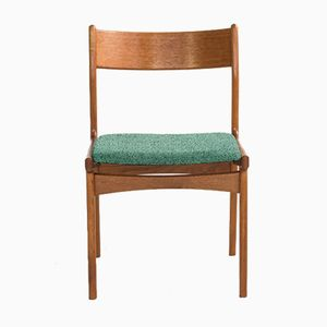 Customizable Danish Chairs in Teak, Set of 6