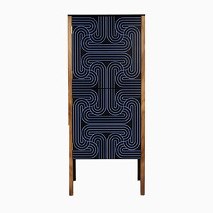 Mueble Loop alto de Coucou Manou