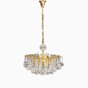 Lámpara de araña de Christoph Palme, años 70