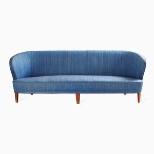 Canapé Berlin Sofa par Carl Malmsten