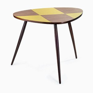Mid-Century Czechoslovakian Coffee Table, 1960s