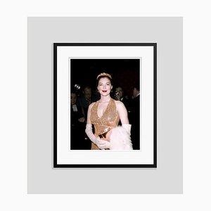 Ravishing Ava im Premier von Barefoot Contessa in Schwarz von Everett Collection gerahmt