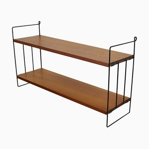 Mid-Century Wall Shelf from WHB, 1960s