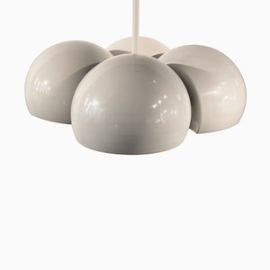 Suspension Hecatombe Mid-Century par Vico Magistretti