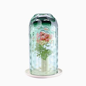 Vase OP Medium par Bilge Nur Saltik, 2017