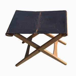 Vintage Stool by Osten and Uno Kristiansson for Luxus
