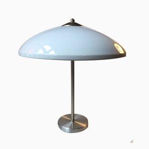 Lámpara de escritorio modernista de Knud Christensen para Electric A/S, años 70